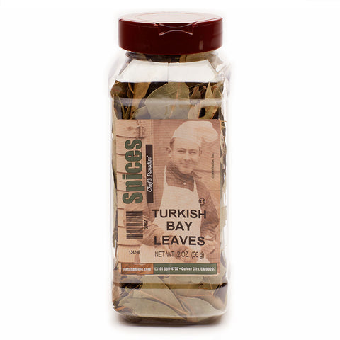 Bay Leaves Turkish 2oz