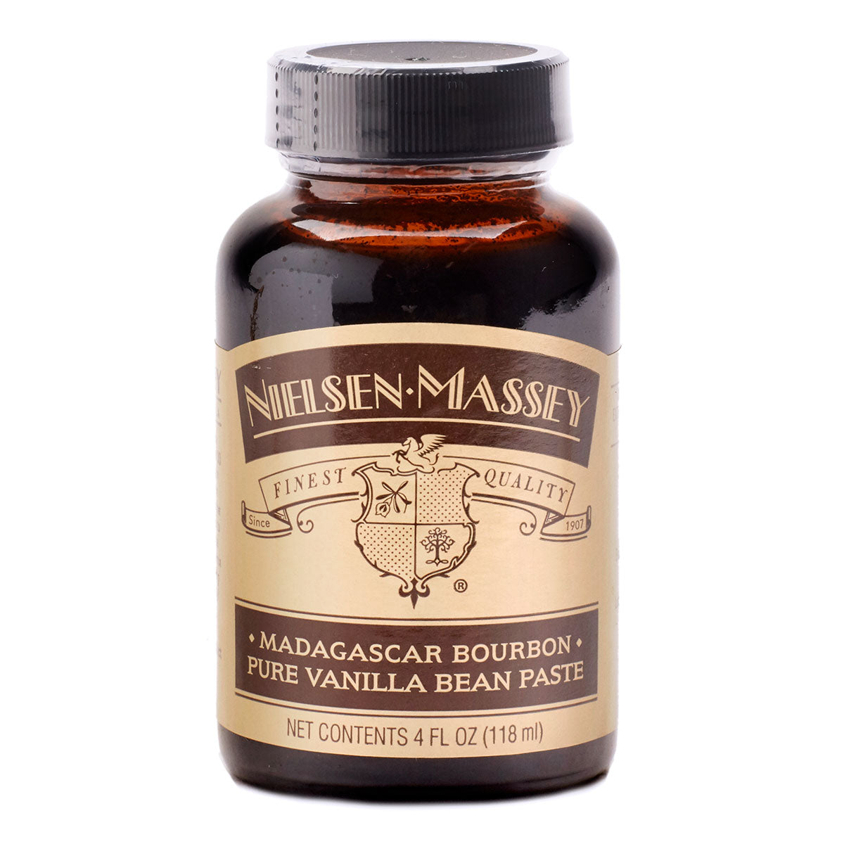 Vanilla Paste Madagascar 4oz