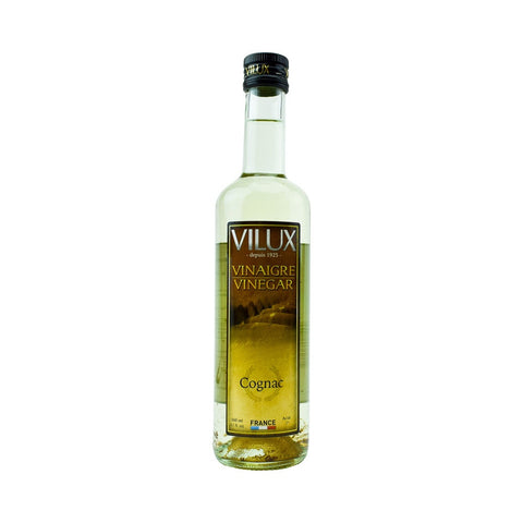 Vilux Vinegar French Cognac 16.9oz