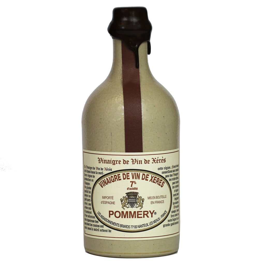 Vinegar Pommery Sherry 16.9oz