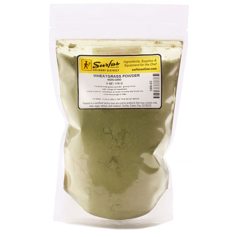 Wheatgrass Powder 6oz