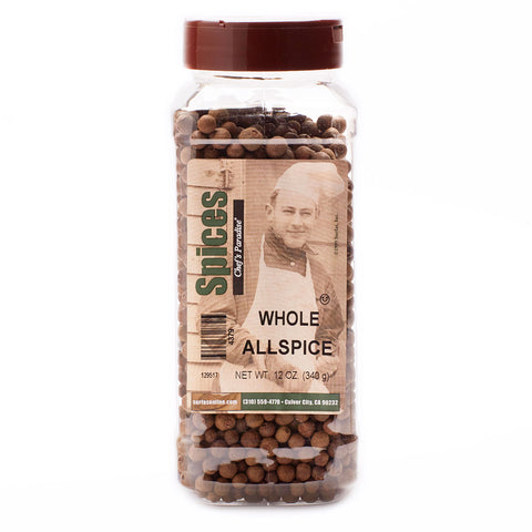 Allspice Whole 12oz