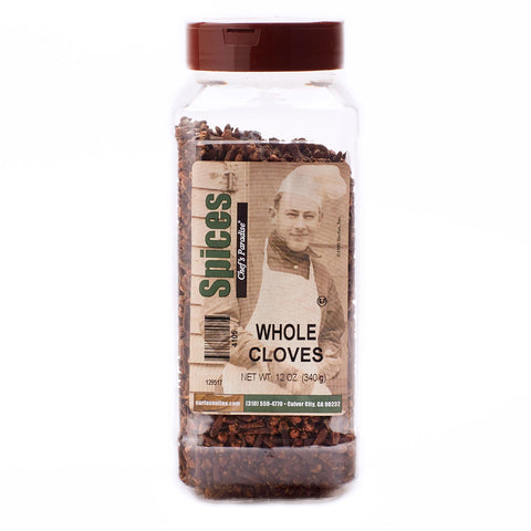 Cloves Whole 12oz