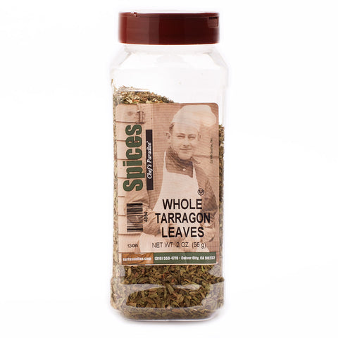 Tarragon Leaves Whole 2oz