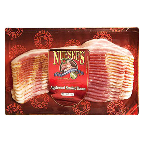 Nueskes Bacon Applewood 12o