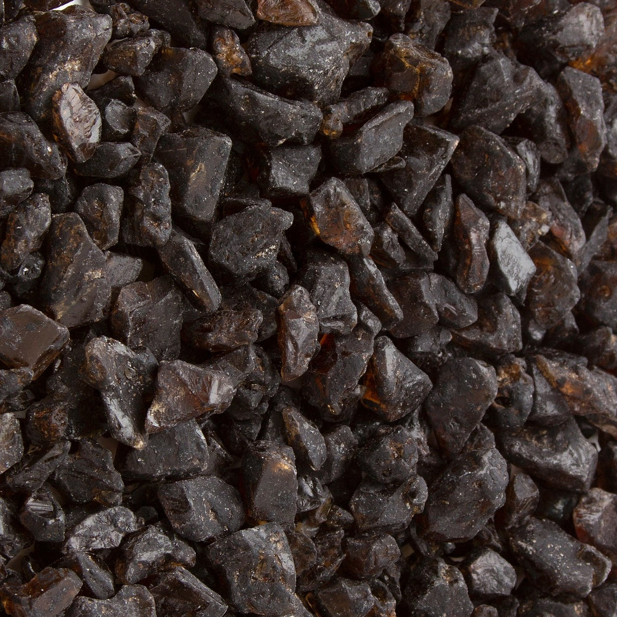 Sugar Rock Gems Black 8oz