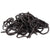 Candy Licorice Black Laces 8oz