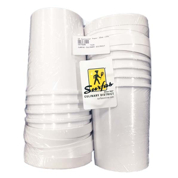 SP Container Paper 32oz (10ct)