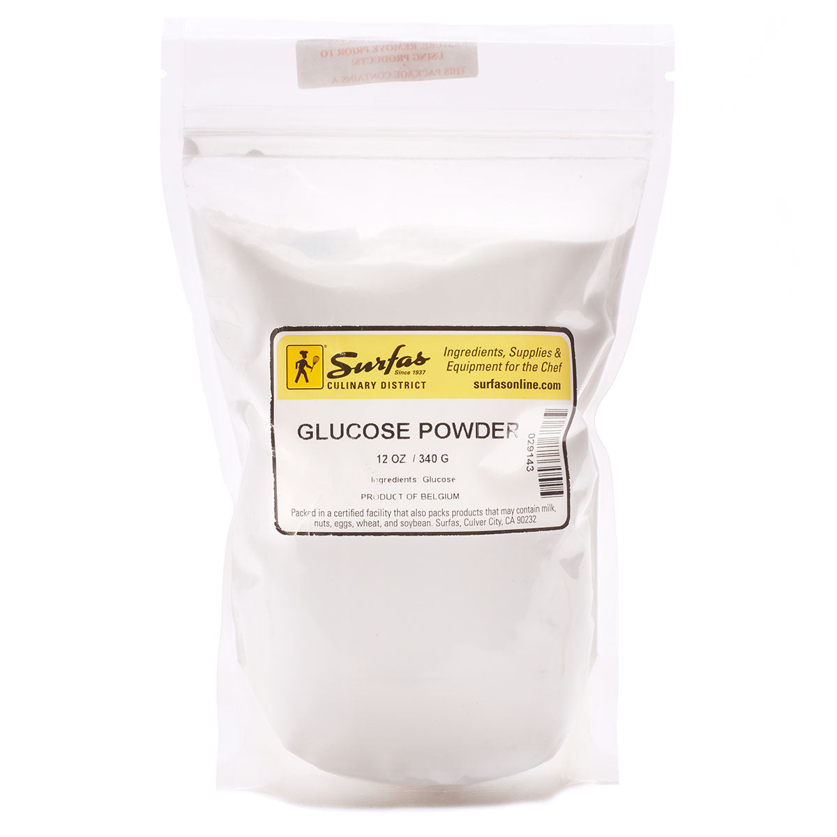 Glucose Powder 12oz