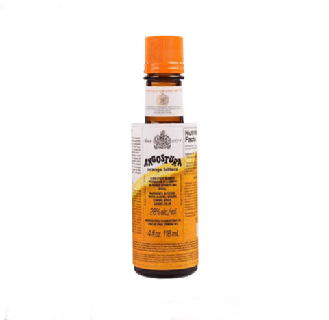 Angostura Orange 4oz Bitters