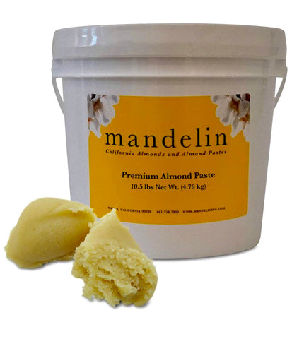 Bake Mandelin Almond Paste 10.5 lbs