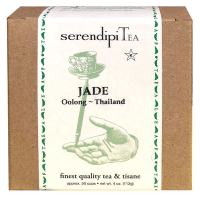 Tea Serendipitea Jade Oolong 4oz