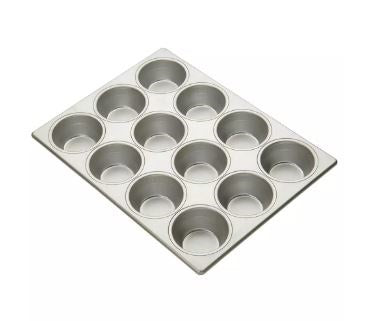 Muffin Pan Glazed (12)