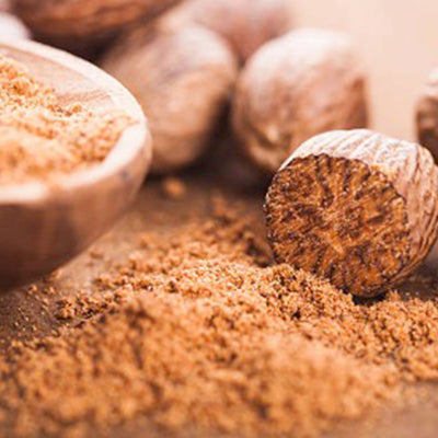 Nutmeg Whole 1lb