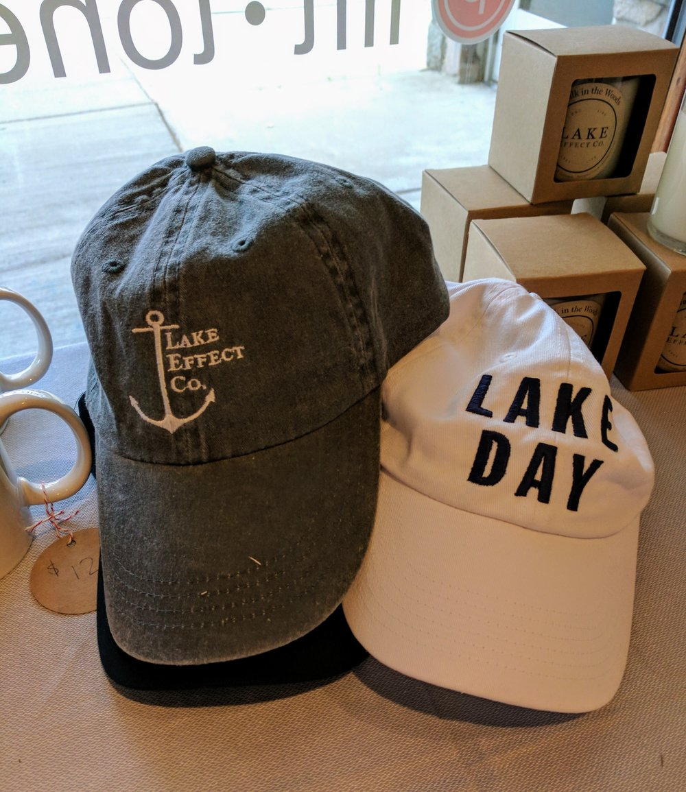 anchor lake effect co hat