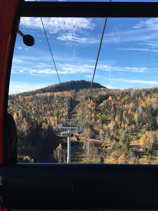 minnesota lake superior gondola