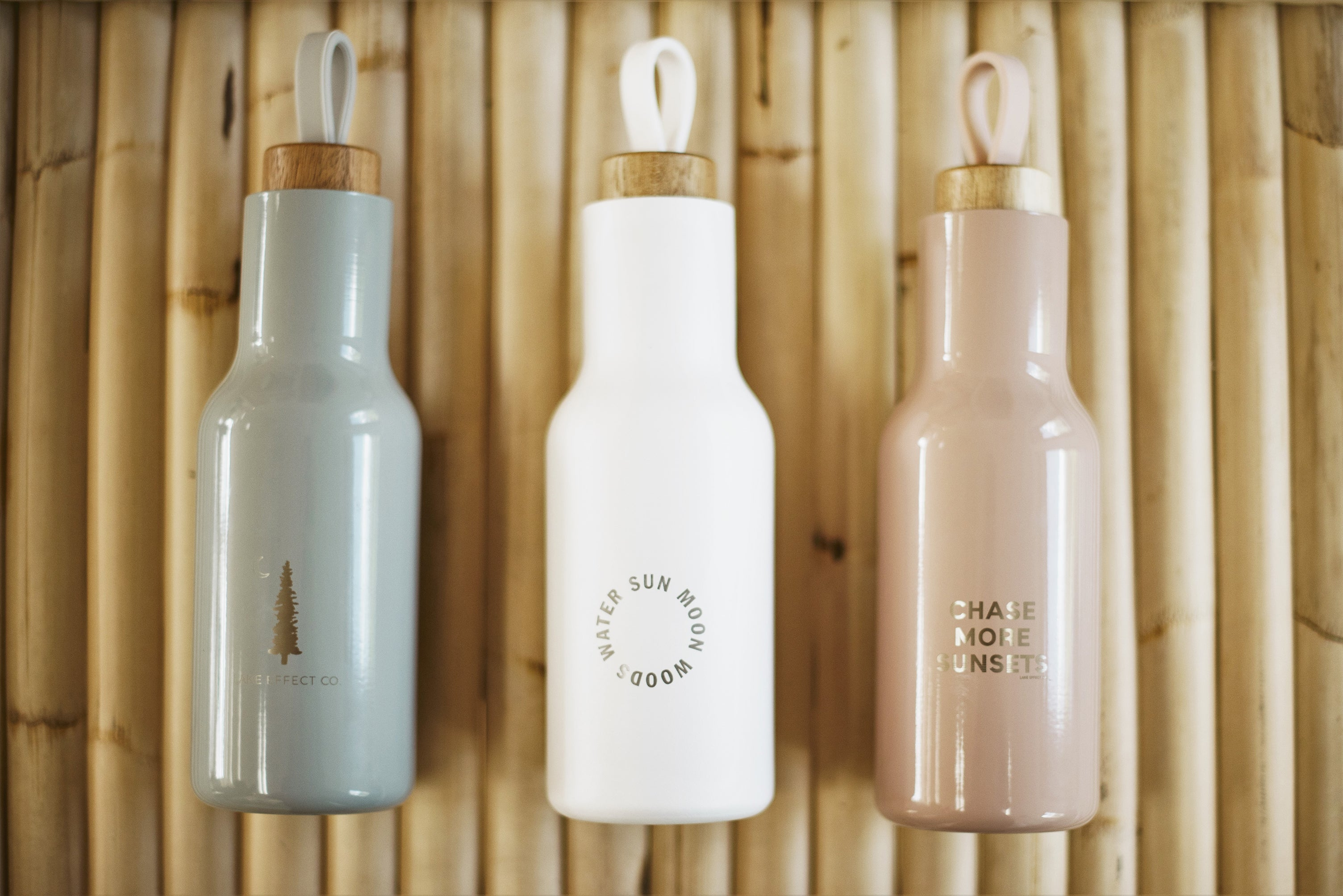 BYTA Reusable Water Bottles