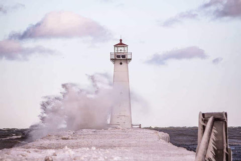 Sodus Outer Lighthouse