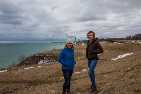 walk to sustain our great lakes