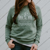 Northerly Vibes Sweatshirt