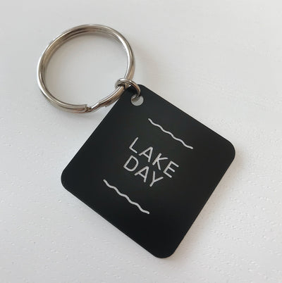 Swell Made Co. Keytags