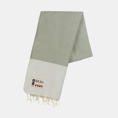 EKZO Beach Towels