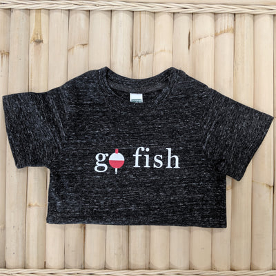 Go Fish Toddler Tee