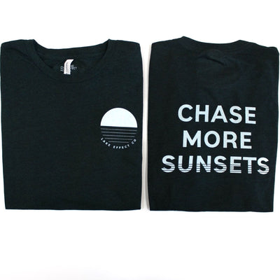 Chase More Sunsets Long Sleeve