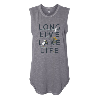 Long Live Lake Life Species Tank - PRE ORDER