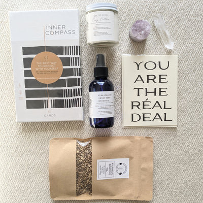 GIFT BUNDLES | Responsibly Sourced + Intentional
