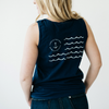 Lake Effect Anchor Tank