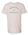 God Bless the Midwest Tee