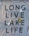 Long Live Lake Life Species Tank