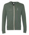 Northerly Vibes Hooded Zip-Up