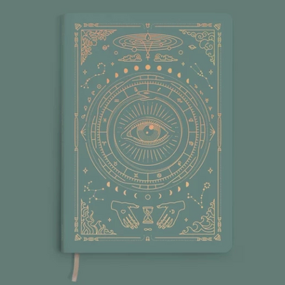Magic of I. Planners + Journals