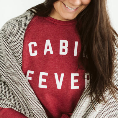 Cabin Fever Crew | Recycled
