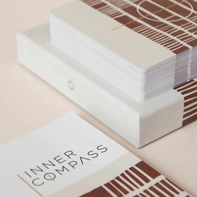 Inner Compass Love Cards
