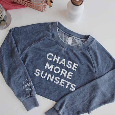Chase More Sunsets Crew
