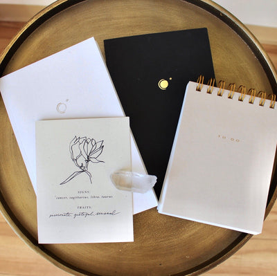 Wilde House Paper | Journals & Cards
