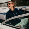 Anchor Quarter-Zip Sweatshirt