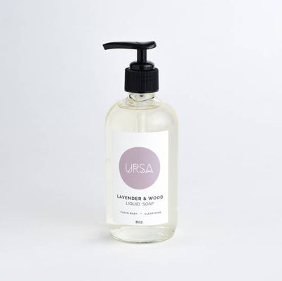 URSA | Liquid Soap