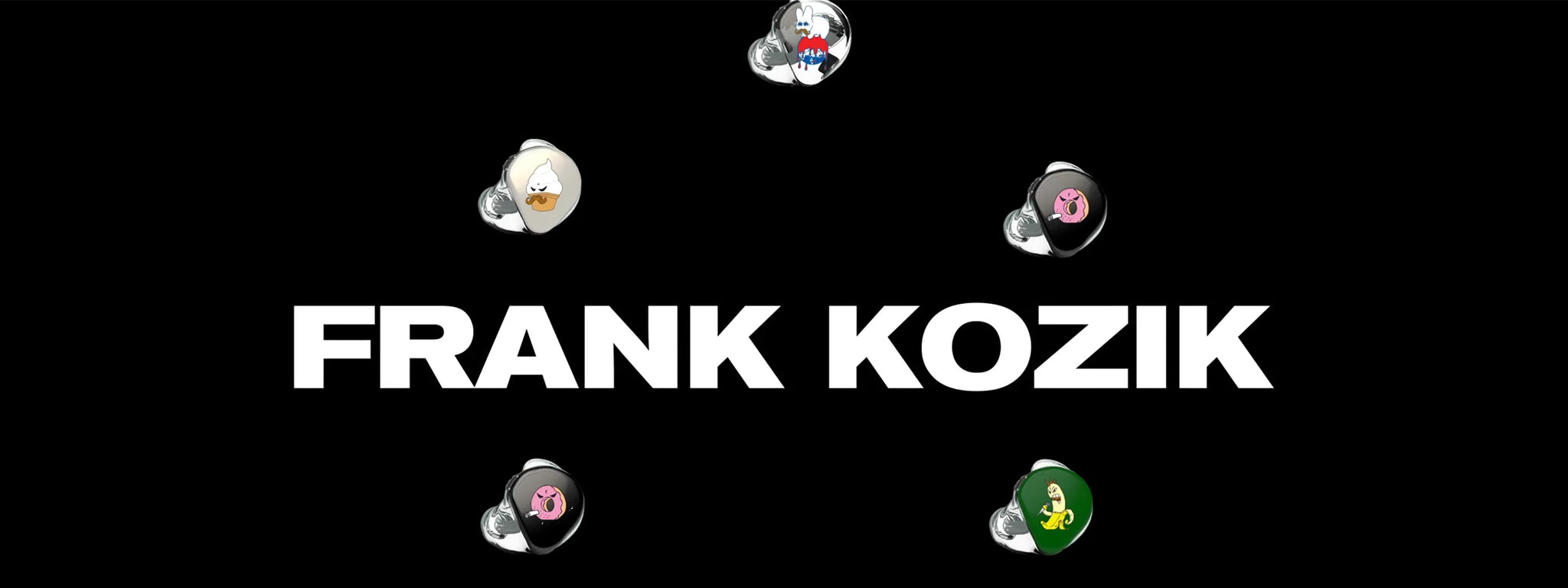 Best in Craft: Frank Kozik