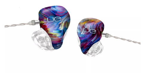 Ultimate Ears UE LIVE Color Waves