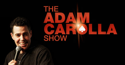 Adam Carolla Show Mike Dawson Ultimate Ears UE