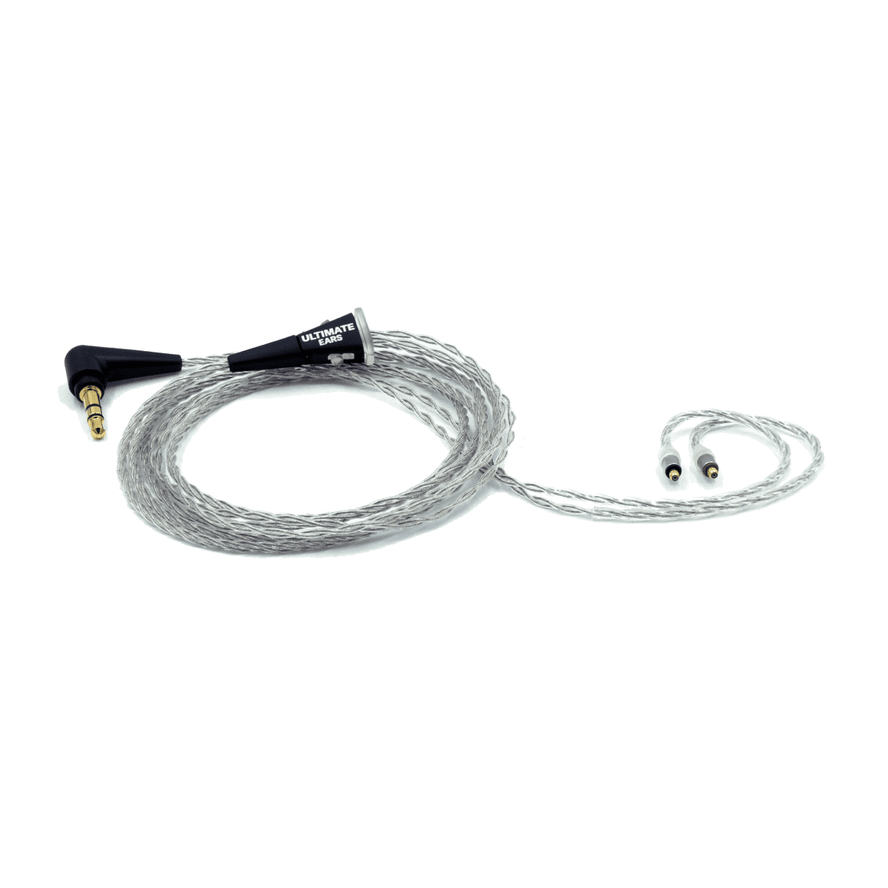 IPX Earloop Clear Cable