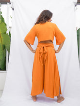 Load image into Gallery viewer, KALI PANT - TANGERINE
