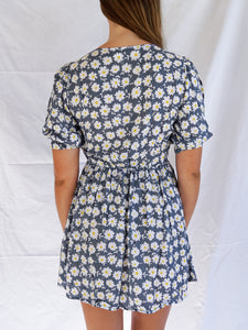 ZADIE DRESS - DAISY