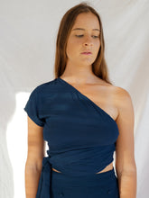 Load image into Gallery viewer, CALISTA TOP - MIDNIGHT