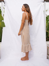Load image into Gallery viewer, BELLUCCI DRESS - STRIPE
