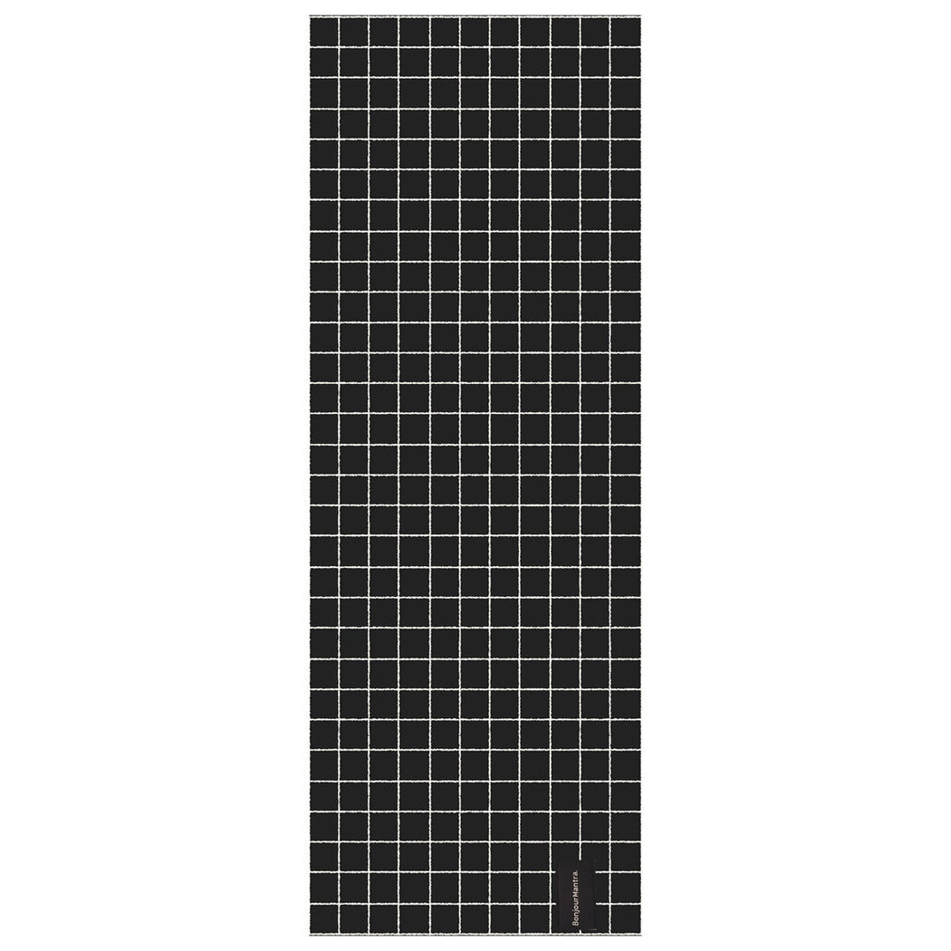 Tapis de Yoga - Urban Grid